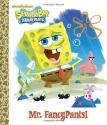 Mr. FancyPants! (SpongeBob SquarePants)...