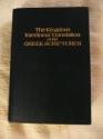 The Kingdom Interlinear Translation of ...