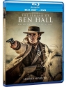 The Legend of Ben Hall [Blu-ray]