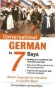 Conversational German in 7 Days