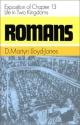 Romans: Exposition of Chapter 13 Life in Two Kingdoms (Romans (Banner of Truth))