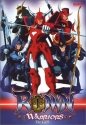 Ronin Warriors - The Call