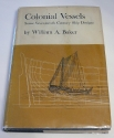 Colonial Vessels : Some Seventeenth Cen...