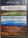National Parks Exploration Series Triple Feature - The Everglades/The Great Smoky Mountains/The Black Hills and The Badlands
