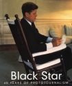 Black Star: 60 Years of Photojournalism (English, German and French Edition)