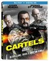 Cartels [Blu-ray]
