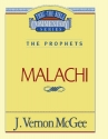 Malachi (Thru the Bible)