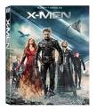 X-men Trilogy Pack Blu-ray Icons
