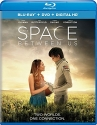 The Space Between Us [Blu-ray]