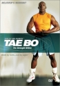 Billy Blanks' Taebo Believers Workout:Strength