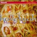 Hallelujah  - Handel Choruses / John Eliot Gardner