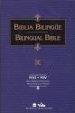 NVI/NIV  Santa Biblia/Holy Bible bilingual  (Spanish and English Edition)