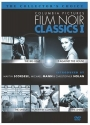 Columbia Pictures Film Noir Classics, Vol. 1