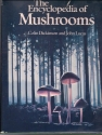 The encyclopedia of mushrooms