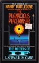 Pugnacious Peacemaker/the Wheels of If (Tor Science Fiction Double)
