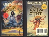Born With the Dead/ The Saliva Tree (Tor Double Novel #3)