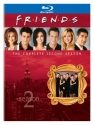 Friends: Season 2 [Blu-ray]