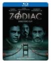 Zodiac [Blu-ray]  (Steelbook)