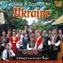 Songs & Dances Of The Ukraine