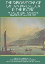 The Explorations of Captain James Cook in the Pacific: As Told by Selections of His Own Journals