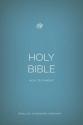 ESV Outreach New Testament (Paperback, Blue)
