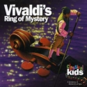 Vivaldi's Ring of Mystery (Audio CD)