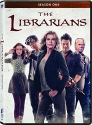 The Librarians, Season 1
