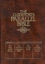 The Guideposts Parallel Bible: King James Version, Modern Language Bible, Living Bible, Revised Standard Version