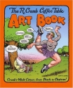 The R. Crumb Coffee Table Art Book