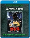 Return of Godzilla [Blu-ray]