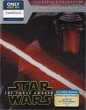 Star Wars The Force Awakens - Blu-ray/D...