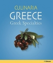 CULINARIA GREECE (LCT): Greek Specialties.