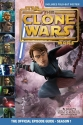 The Official Episode Guide: Season 1 (Star Wars: The Clone Wars)