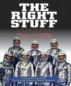 The Right Stuff: Illustrated