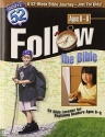 Follow the Bible: 52 Bible Lessons for Beginning Readers Ages 6-8 (Route 52TM)