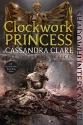 Clockwork Princess (The Infernal Devices)