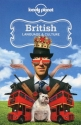 British Language & Culture (Lonely Planet Language & Culture)