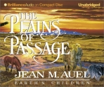 The Plains of Passage (Earth's Children® Series)