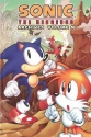 Sonic the Hedgehog Archives, Vol. 16