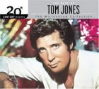 20th Century Masters - The Millennium Collection: The Best of Tom Jones (Eco-Friendly Packaging)