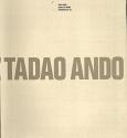 Tadao Ando: Complete Works (1969-1994)