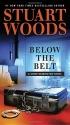 Below the Belt (A Stone Barrington Novel)