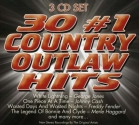 30 #1 Country Outlaw Hits