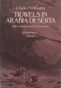 001: Travels in Arabia Deserta, Vol. 1
