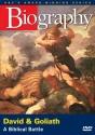 Biography - David & Goliath