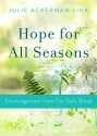 Hope for All Seasons: Encouragement fro...