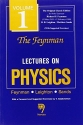 Feynman Lectures on Physics: Mainly Mechanics, Radiation and Heat: v. 1