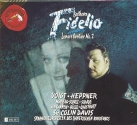 Beethoven: Fidelio / Leonore Overture No. 2