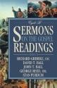 Sermons on the Gospel Readings: Series II, Cycle B