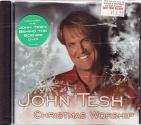 John Tesh - Selections From Christmas Worship